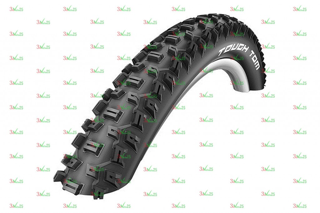 "Фото Покрышка 27.5""*2.35 Schwalbe Tough Tom Active"