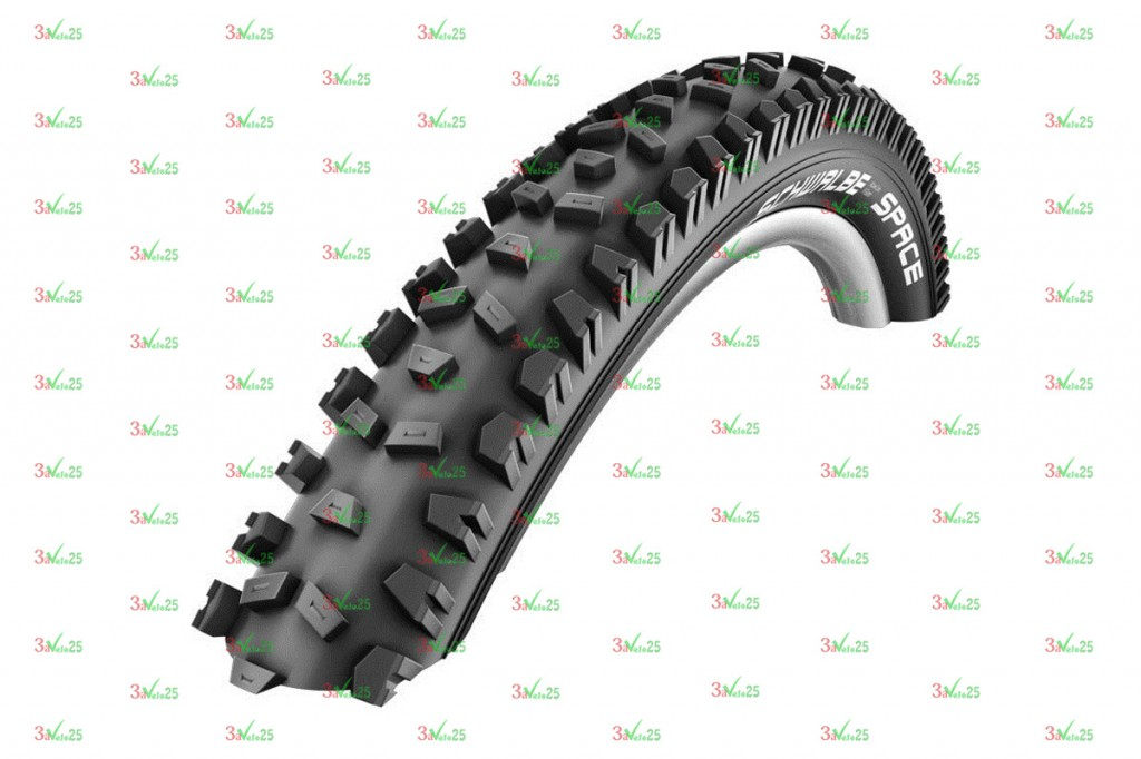 "Фото Покрышка 26""*2.35 Schwalbe Space Active"