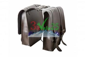 Сумка-штаны CB 8066 (310*330*90мм), искусственная кожа