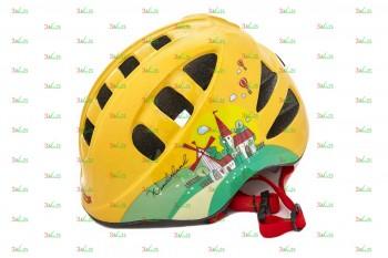 Шлем детский VSH 9, р-р S (48-52см), город