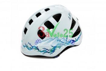 Шлем VSH 14 детский, Lavender