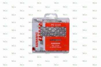 Цепь 11ск., SRAM PC 1110