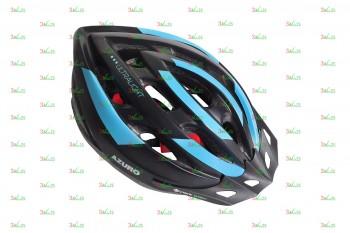 Шлем VSH 23 Azuro New, (57-62см), син.