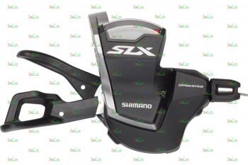 Шифтер Shimano SL-M7000, 10 ск. (SLX)