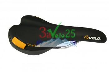 Седло Velo VL-4125 (248*152мм), вес 332 гр.