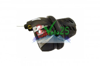 Шифтер Shimano SL-RS36, 6/R ск., тр. 2050мм