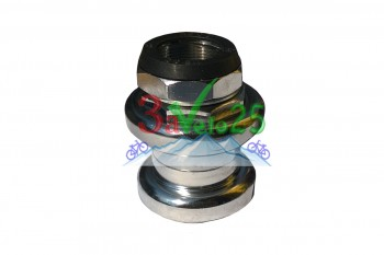 Рулевая колонка Neco H831SW CP резьбовая, 1