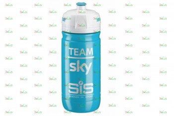 Фляга Elite Corsa Sky, 550 мл.