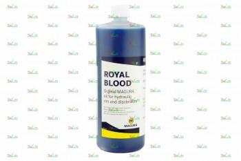 Масло минеральное для дисковых тормозов Magura Royal Blood,