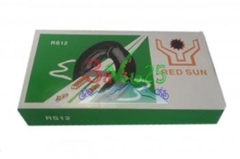 Аптечка велосипедная RS12 (75*50мм - 24шт)
