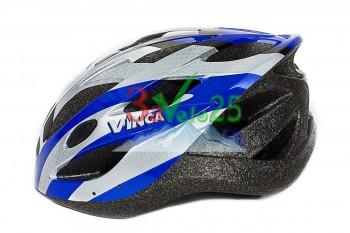 Шлем VSH 23 Azuro, M (56-59см), син.