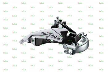 Переключатель передний Shimano FD-TY500, уг.: 66-69, 42T (To