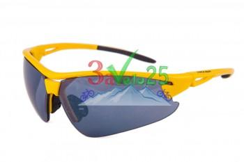 Очки 9602 Y с поликарбонатными линзами