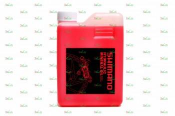 Масло минеральное для дисковых тормозов Shimano SM-DB-OIL, 5
