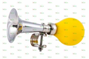 Клаксон HR 277 15, желт.