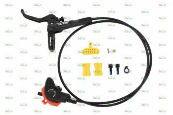 Тормоз дисковый гидравлический Shimano M7000, BL(лев)/BR(пер