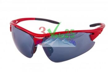Очки 9602 R с поликарбонатными линзами